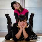 Mutter & Tochter 01