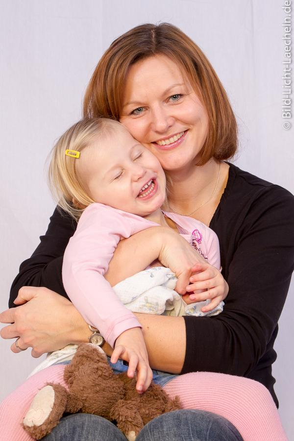 Mutter und Tochter :-)