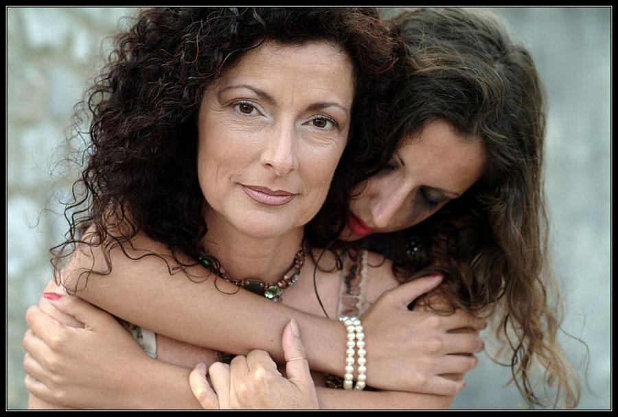 Muttergefühle II
