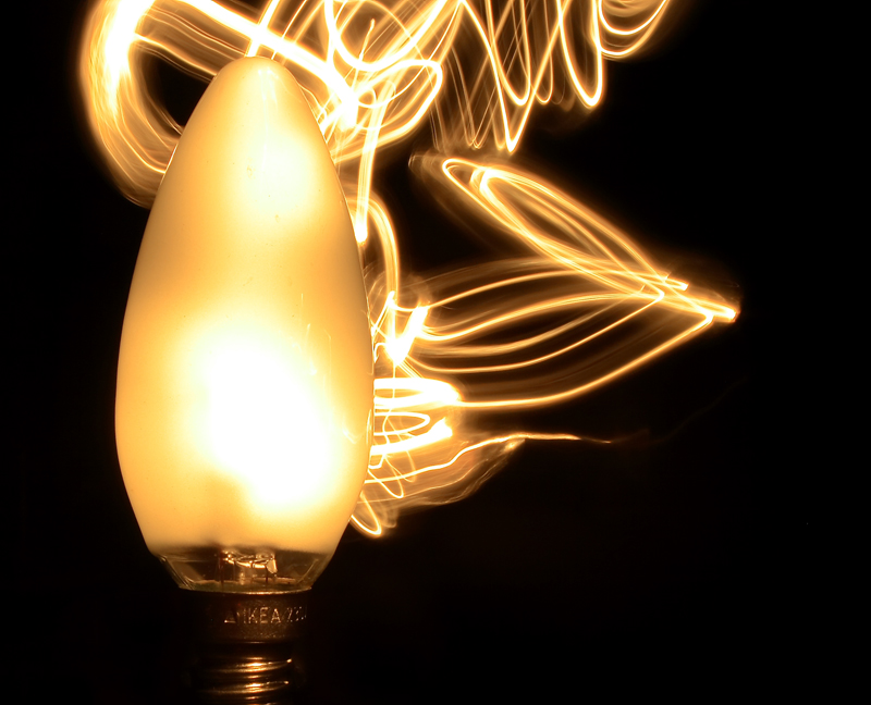 *Mutterlampe 60 Watt