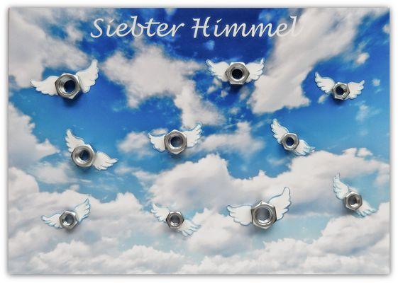"""""""Muttern schweben im 7. Himmel"""""""