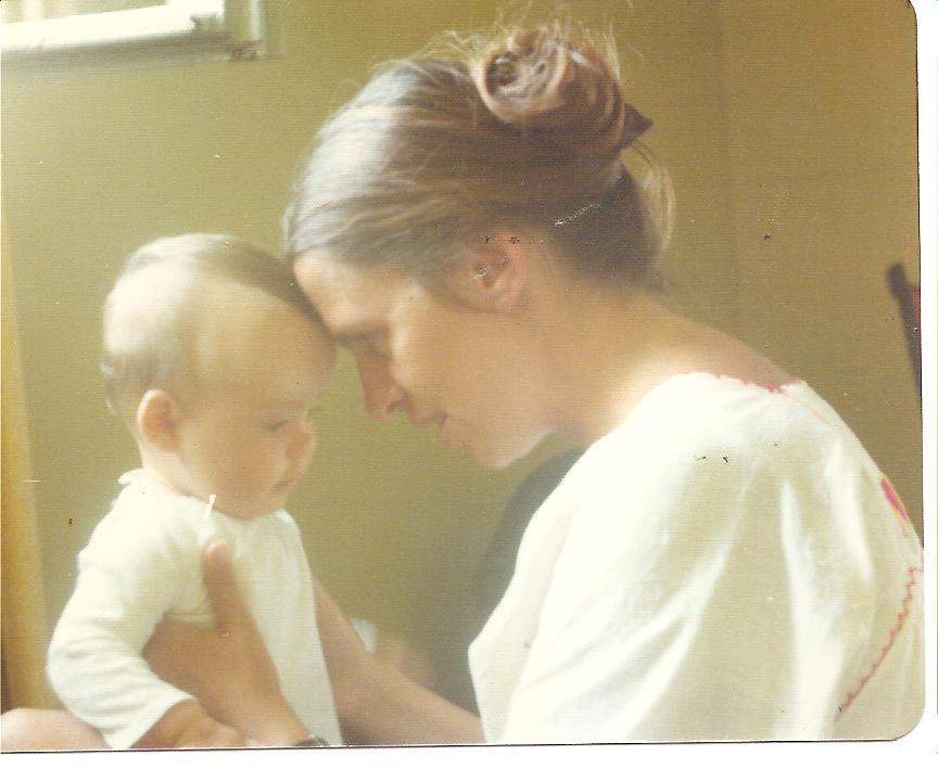 Muttertag ....