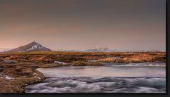 Mývatn - Island