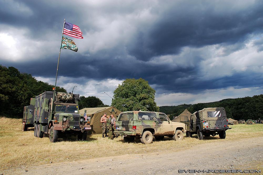 MVD Koblenz - Airborne Screaming Eagles