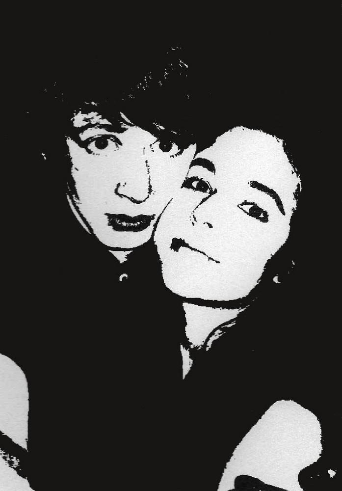 Mw and my beautiful wife =)