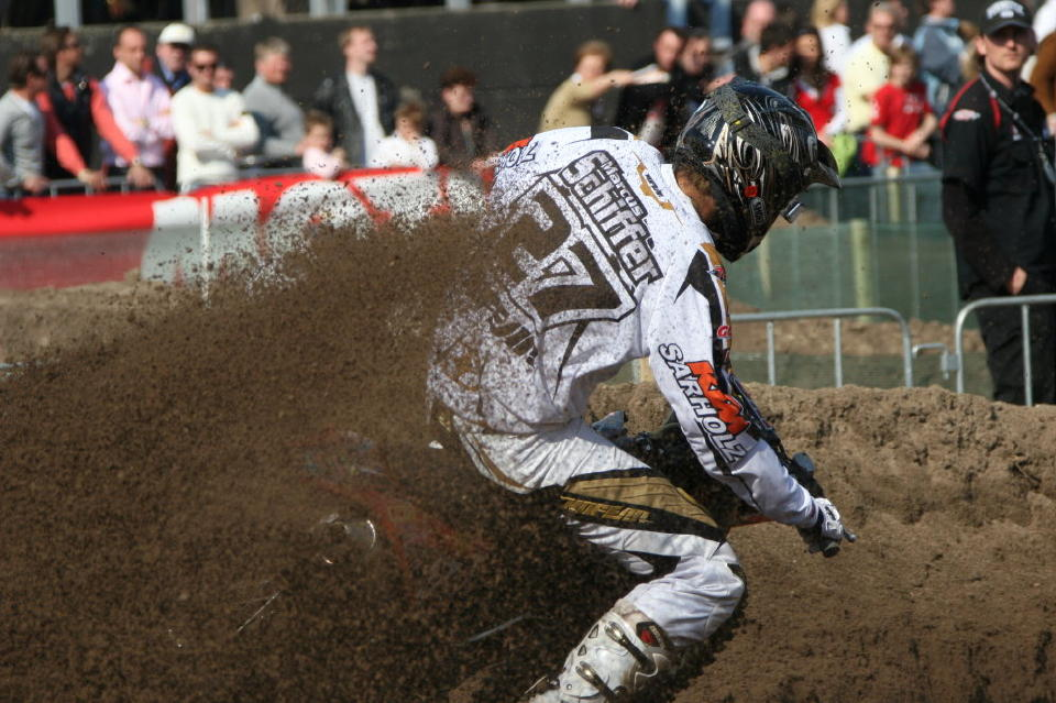 MX in Valkenswaard MX 2 2007