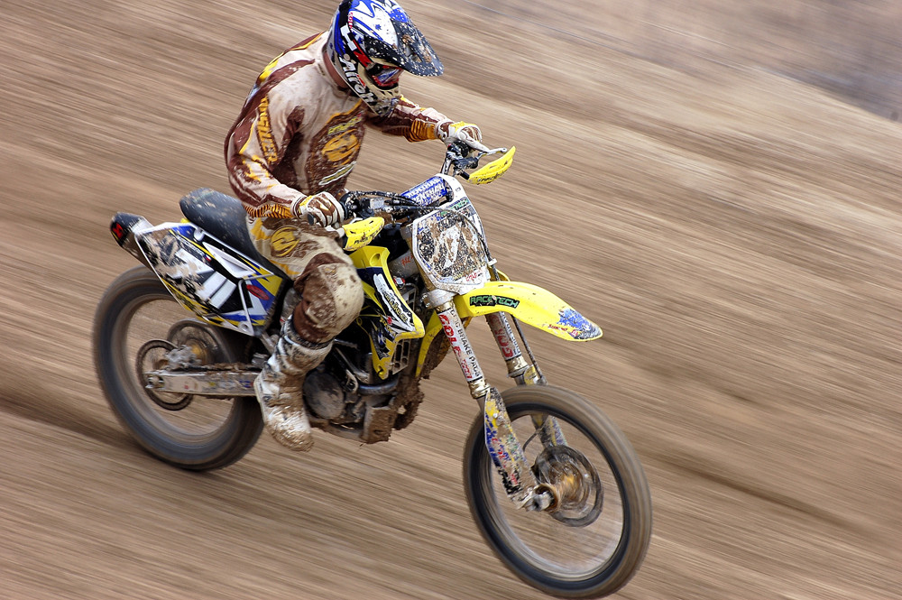 MX1 - Crossodromo di Cingoli