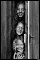 My 3 Nieces
