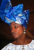 My African Roots I