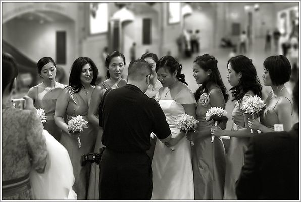 ~my big fat chinese wedding~