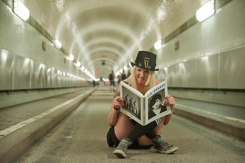 My Book . . . .