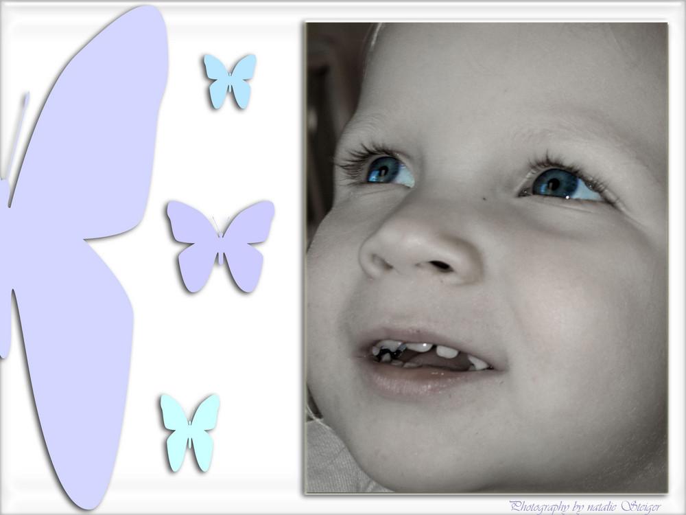 -My Butterfly-
