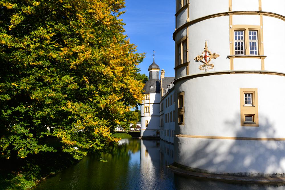 ...my castle