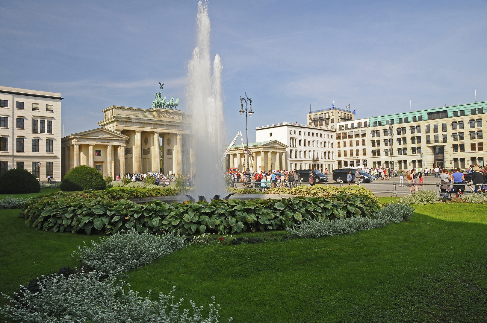 MY CITY BERLIN