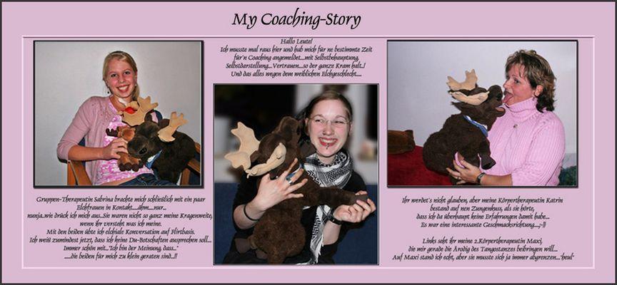 My Coaching-Story