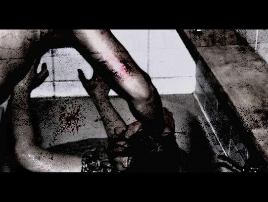 My cute raped girl...