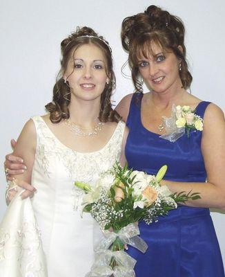 My Daughter's Wedding