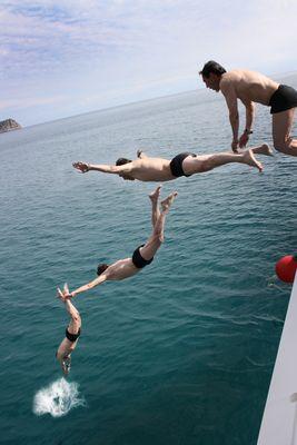 my dive 15.09.2013