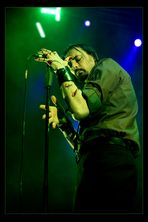 My Dying Bride - WGT 2009