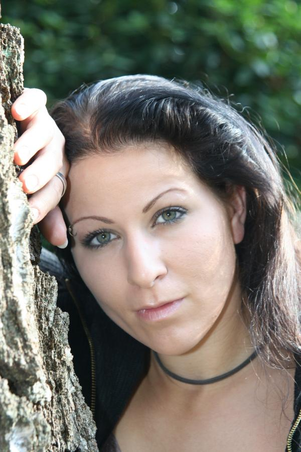 my first shooting  (Oktober 2008)