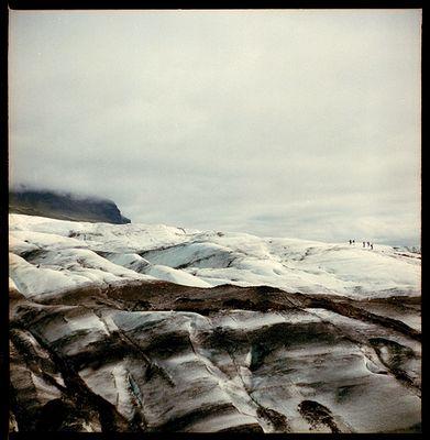 _my glacier, my iceland.