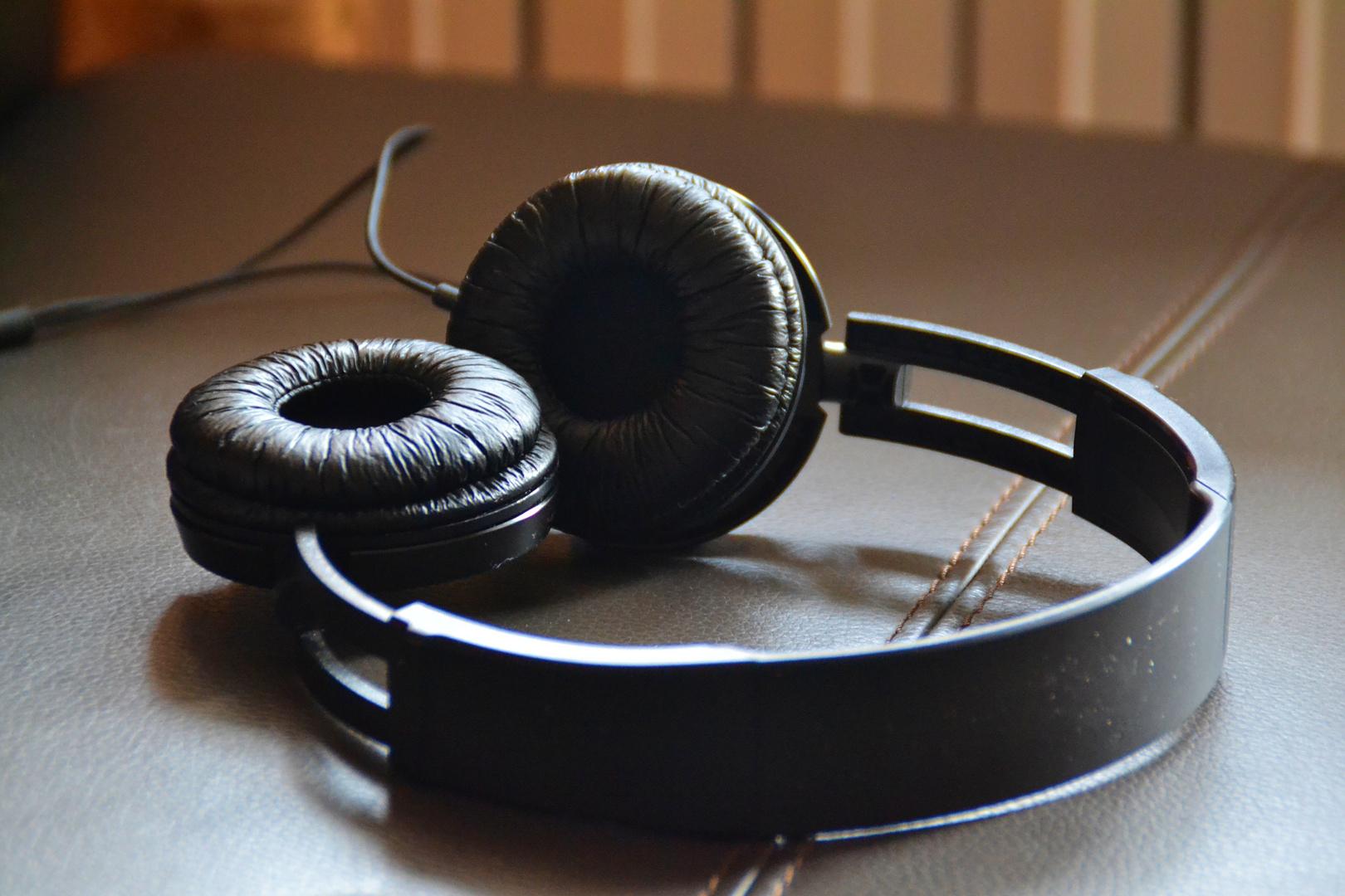 My Headphone