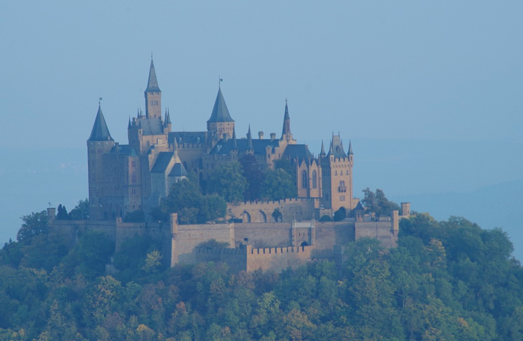 My Home Is My Castle, But Where Is My Wife?