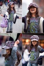 - my little fashion girl -
