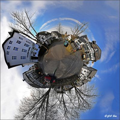 My little Planet