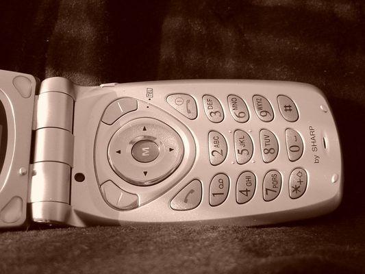 My Mobilphone