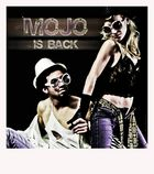 my mojo is back...