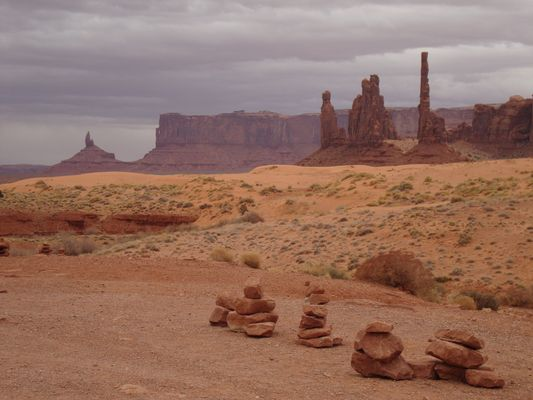 My Monument Valley