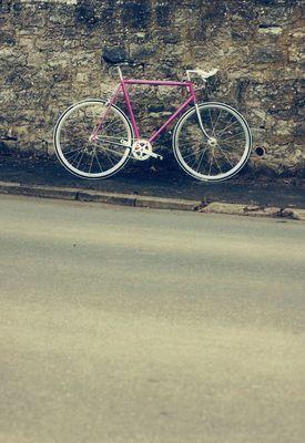 My new Singlespeed-Bike