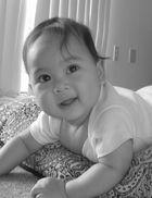 My Niece, Katrina