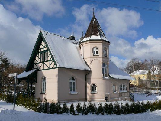 My sweet home!