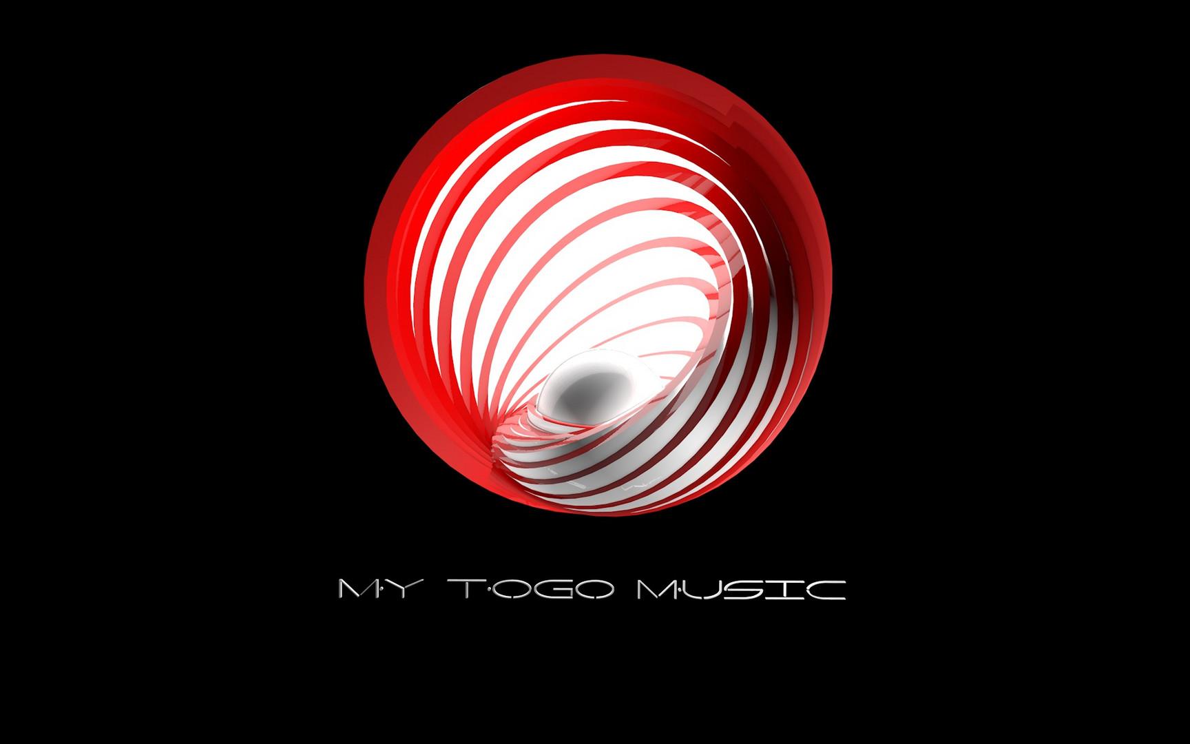 My Togo Music (Logo)