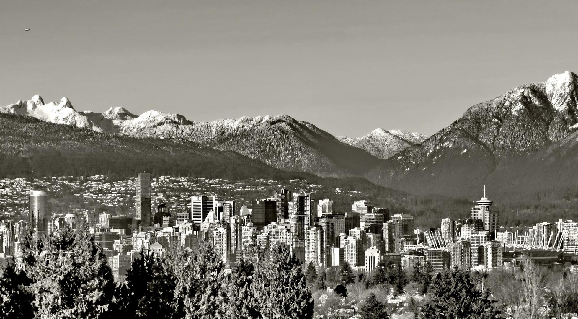 My Vancouver