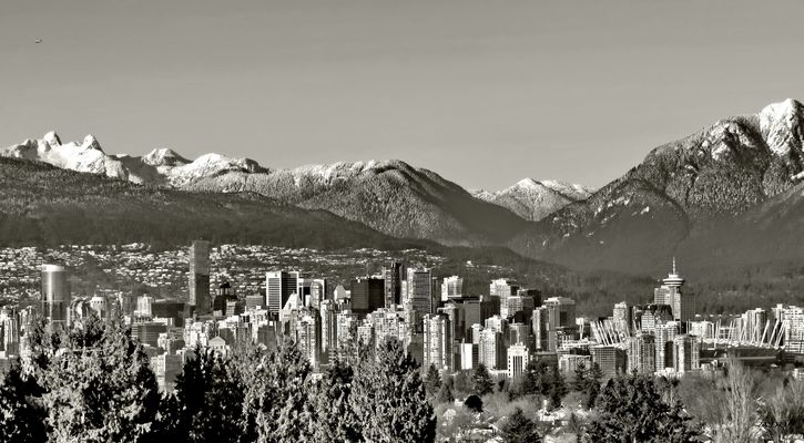 My Vancouver