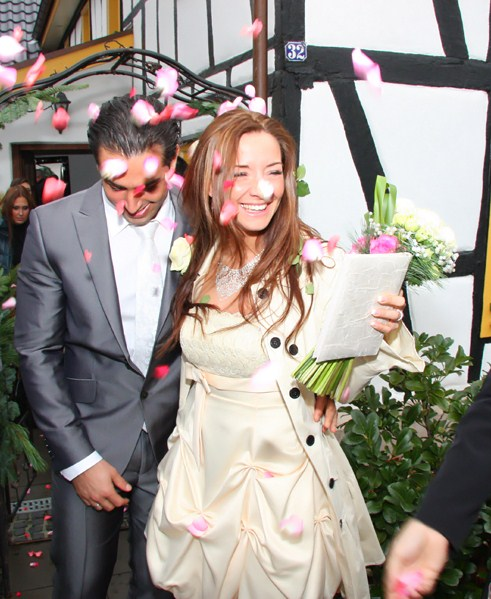 My Wedding!!!!!!!!