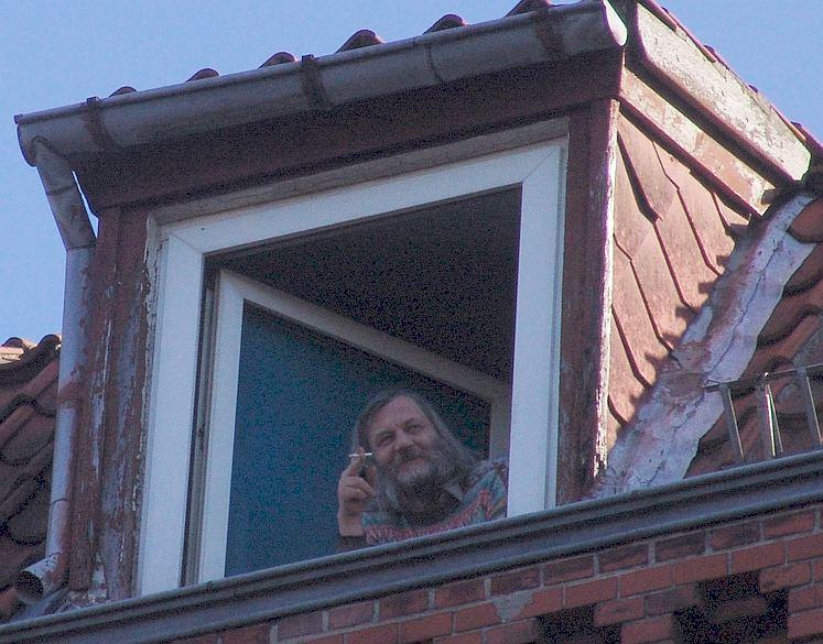 My Window....
