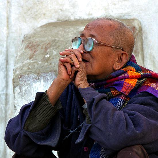 Myanmar 2004 Impression 2