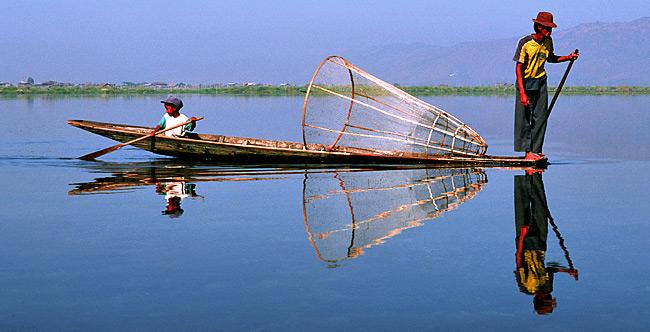 Myanmar 2004 Impression 6