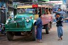 Myanmar 2004 Impression 7