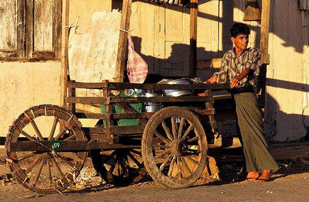 Myanmar 2004 Impression 8