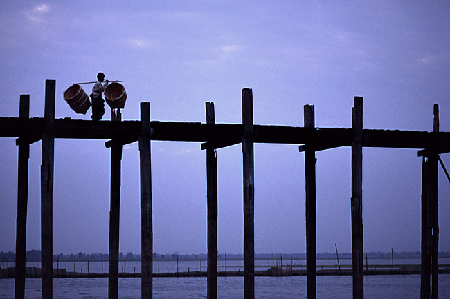 Myanmar 2004 Impression 9