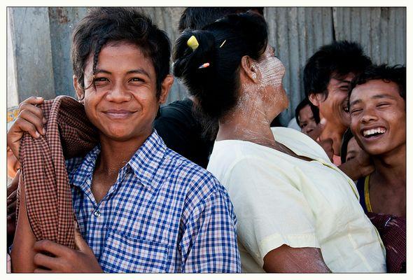 Myanmar 45