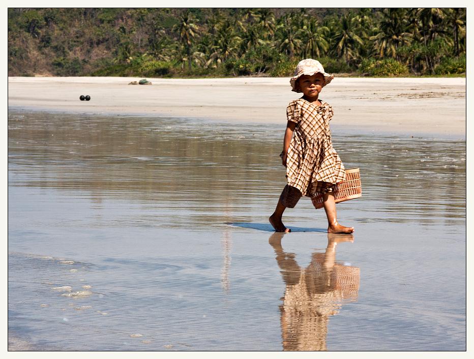 Myanmar 54 - oder die Tochter des Fischers