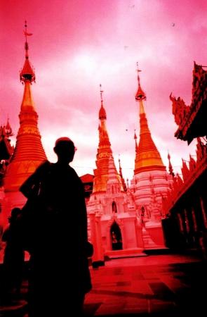 myanmar : faith & worship