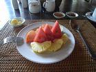 Myanmar Frühstück