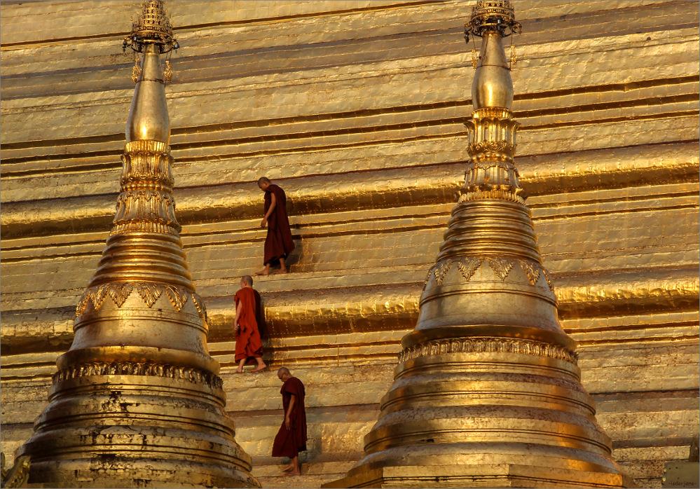 Myanmar - impressions – 29